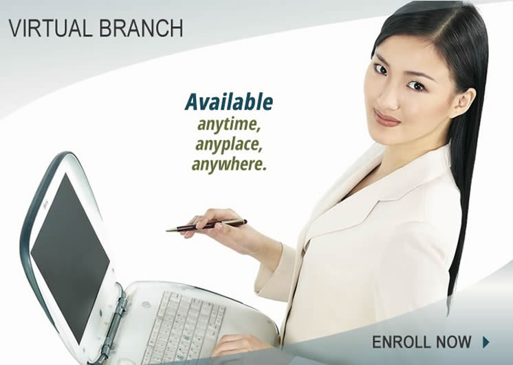 Virtual Branch Enroll Now